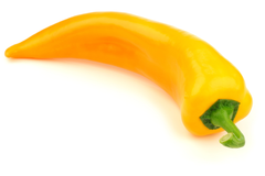 Yellow Long Peppers Sweet.png